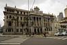 Historisches Zentrum in Sao Paulo