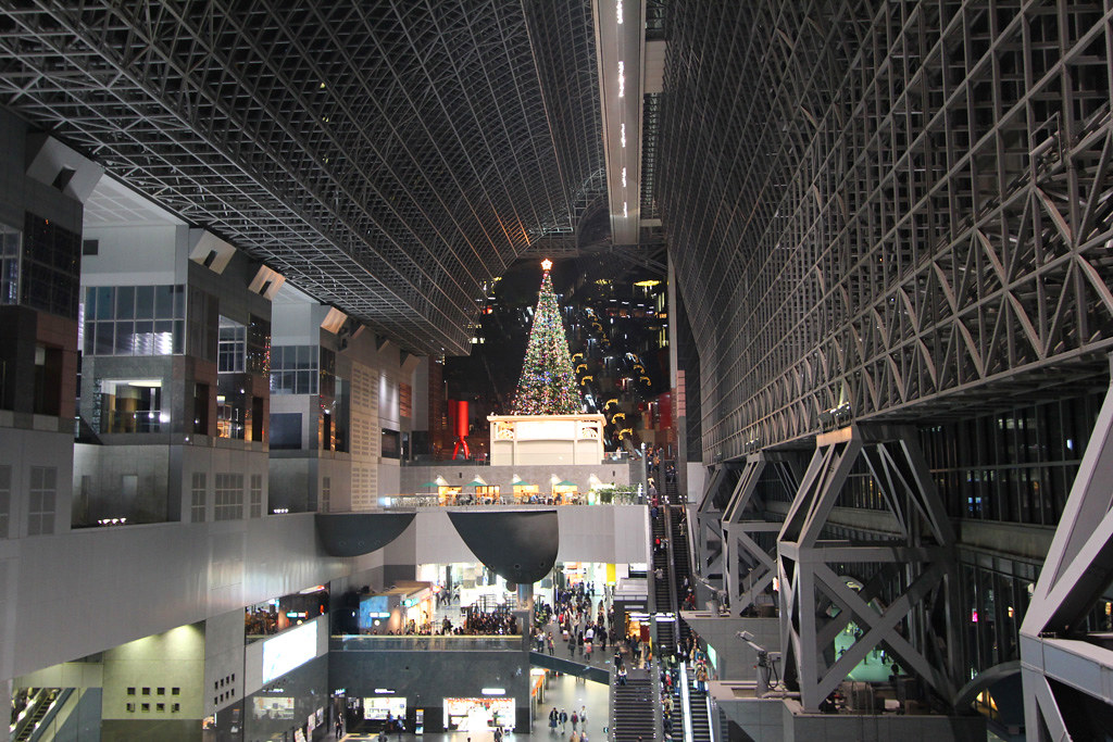 Kyoto, the city of Japanese traditions and culture Part3 (29)