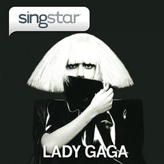 SingStar for PS3: Lady Gaga Songpack