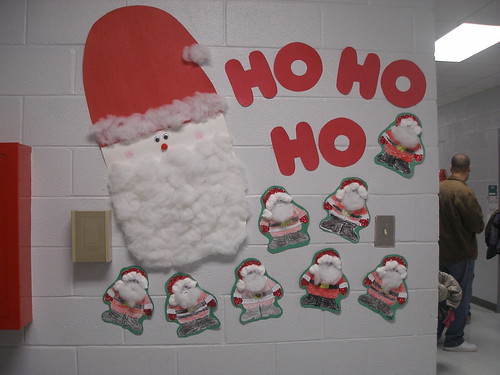 School Decorations