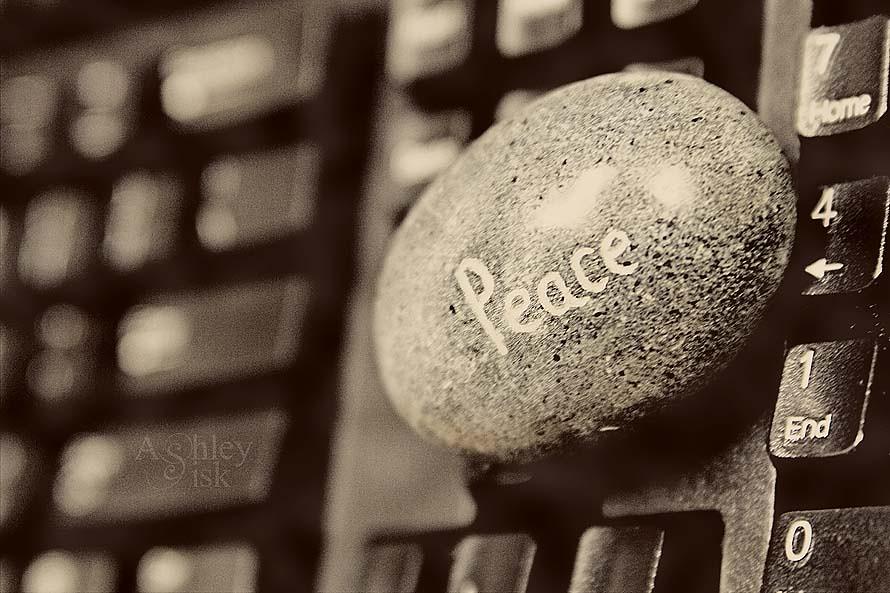 11-Peace
