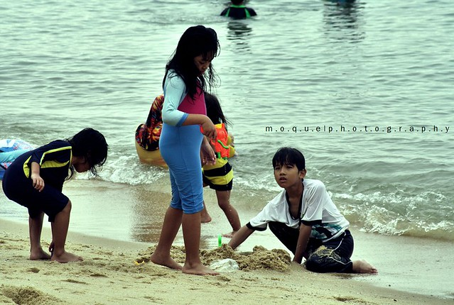 Sand castle from me..otw :)