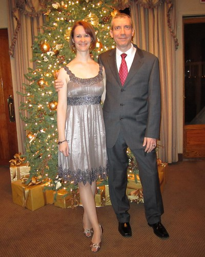 USAI Holiday party 2010