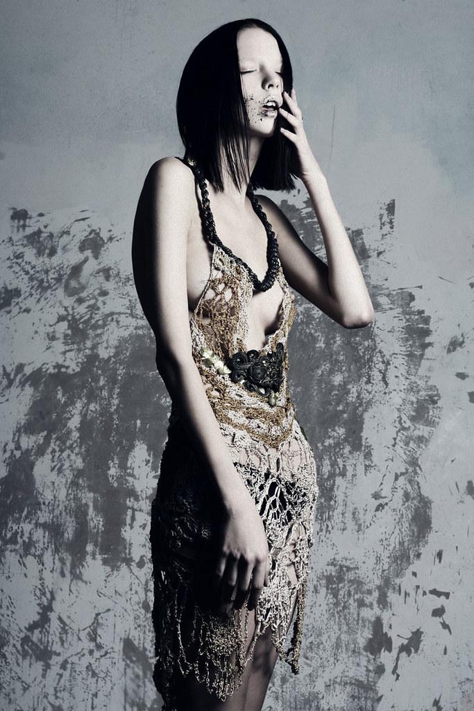 Uliana Tikhova by Damon Baker 4c