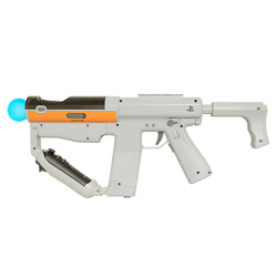 PlayStation Move Sharp Shooter Attachment