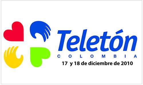 Teleton Colombia 2010