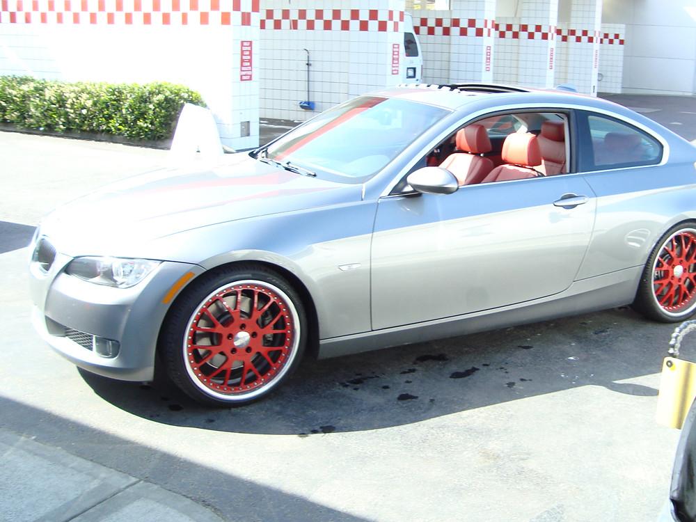 BMW Repairs | Luxury Auto Repair