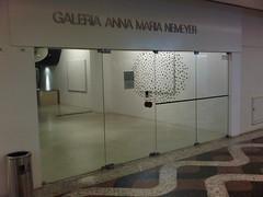 Galeria Anna Maria Niemeyer