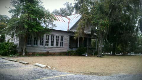 mossy grove schoolhouse restaurant