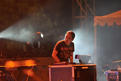 Indra BIP (n.abdurahman) Tags: rock photography star concert keyboard band player passion q indra indonesian infinite bip