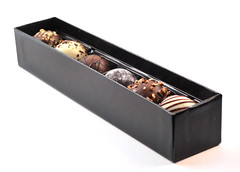 Godiva Bakery Dessert Truffles Collection