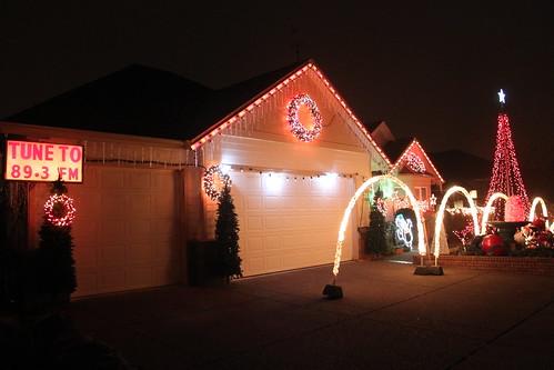 2010 Eugene Christmas Light Show - Flickriver: Eugene Christmas Light Show's Most Interesting Photos