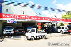 AS Fortuna Mandaue Cebu City (Cebu City) Tags: streets cars jeep philippines vehicles cebu banks wilkins jeepney filipinos mandaue cebuano asfortuna