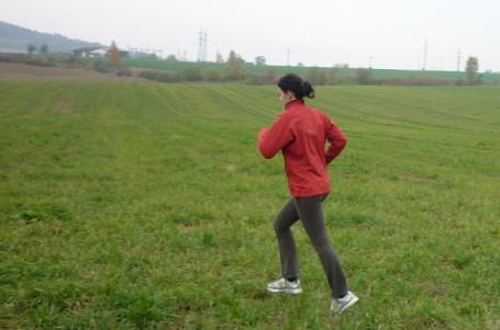MŮJ PŘÍBĚH: Roztroušená skleróza mi nezabrání běhat