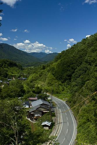 Nakasendo Route
