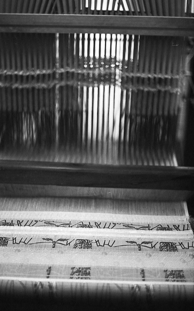 woven designs