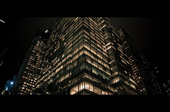 Silent Night (James Yeung) Tags: street nyc wind