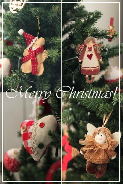 Merry Christmas! (2010)