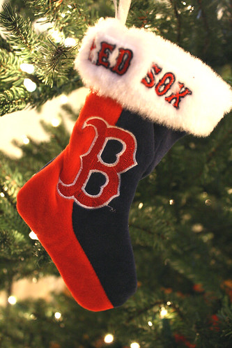 Sox Stocking