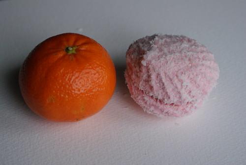 Mandarin & Zefir