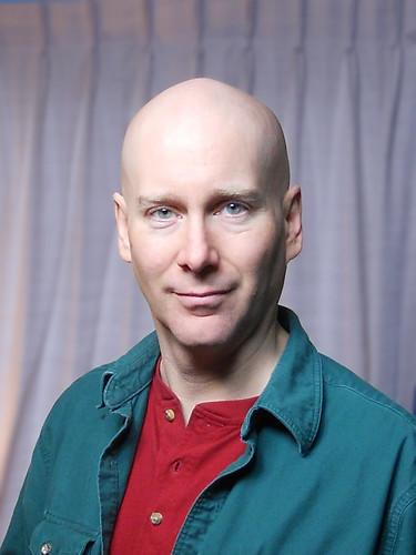 Bald Evan