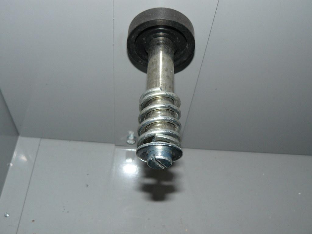 Portamig 185 Wire Spool Holder | MIG Welding Forum