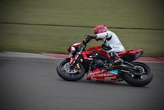 Parkingo: Matteo Marzotto (christianvt) Tags: christian triumph motorcycle van matteo marzotto tilborg parkingo