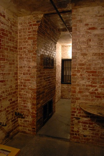 Great Escape Cell