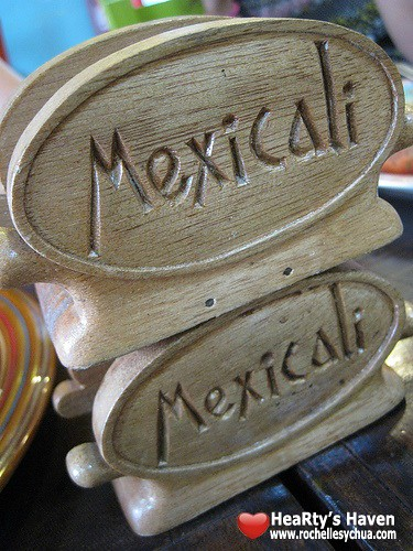 mexicali tissue holder