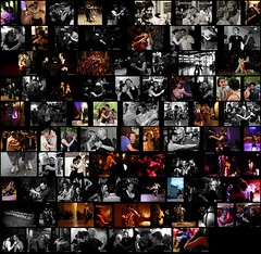 Milonga.be favourite pictures 2010