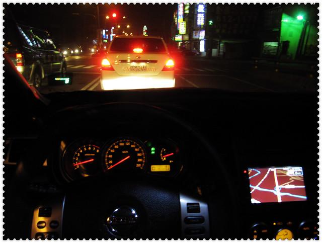 364篇 練車 2010光陰地圖
