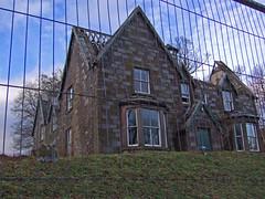 "Old Youth Hostel (nz_willowherb) Tags: see scotland tour ruin visit tourist visitor killin syha to"" ""go visitkillin seekillin gotokillin"