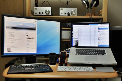 スパルタかます for MacBook series