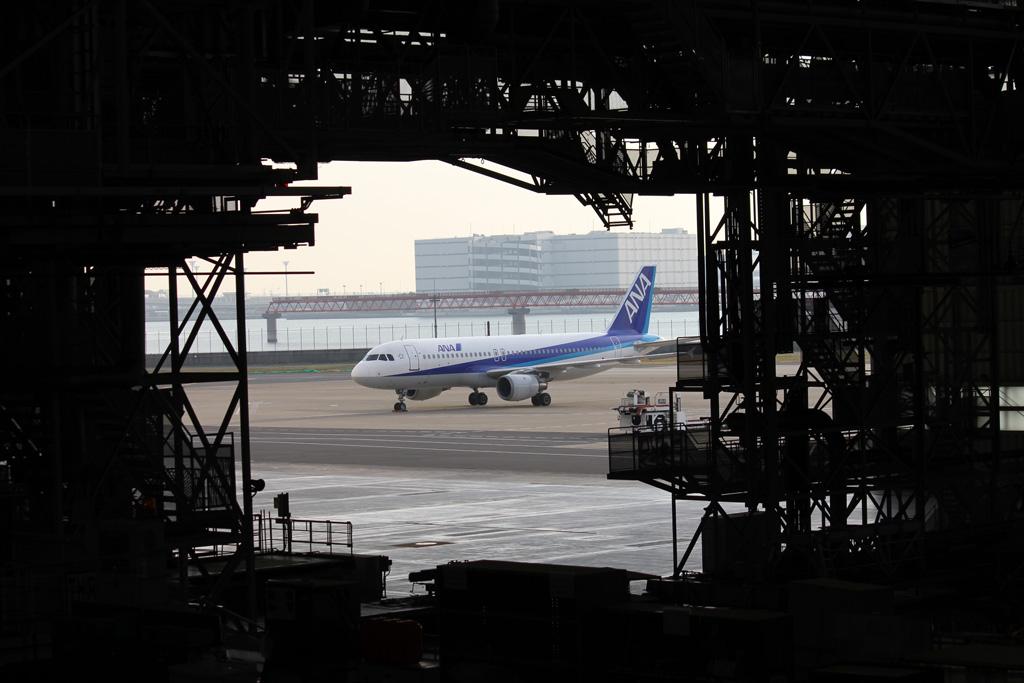 ANA Airplane Maintenance Center (24)