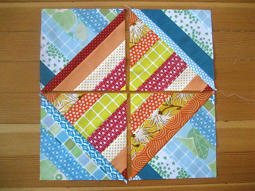 color play blocks for do. good stitches