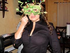 inspiration mask medusa venetianmask diyprojects diyselfdestruct
