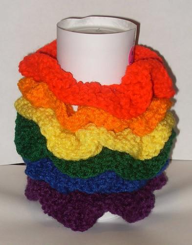 rainbow scrunchies (18)