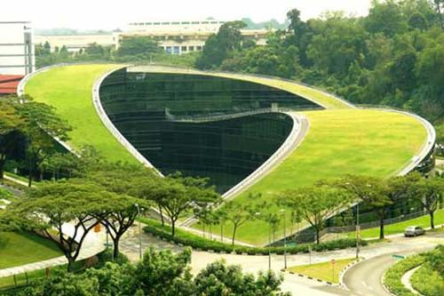 Interior Design Schools Singapore