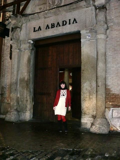 La Abadia Restaurant 06