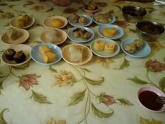 Dim Sum  DSC01914 (hohobear) Tags: breakfast thailand dimsum phuket   localfood