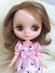 My Milk Blythe - Miu Miu ^^
