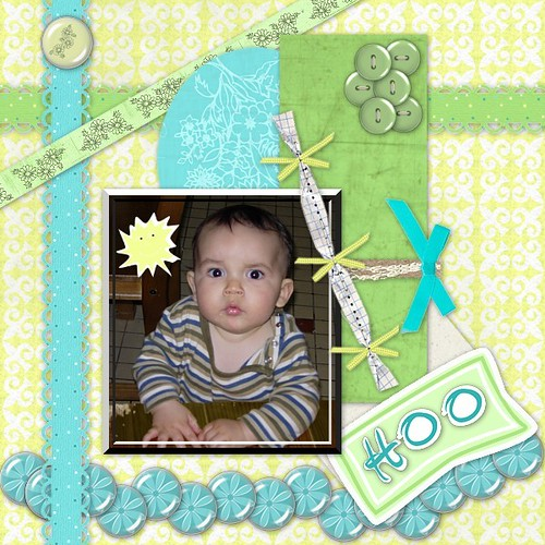 année 2007 rayan