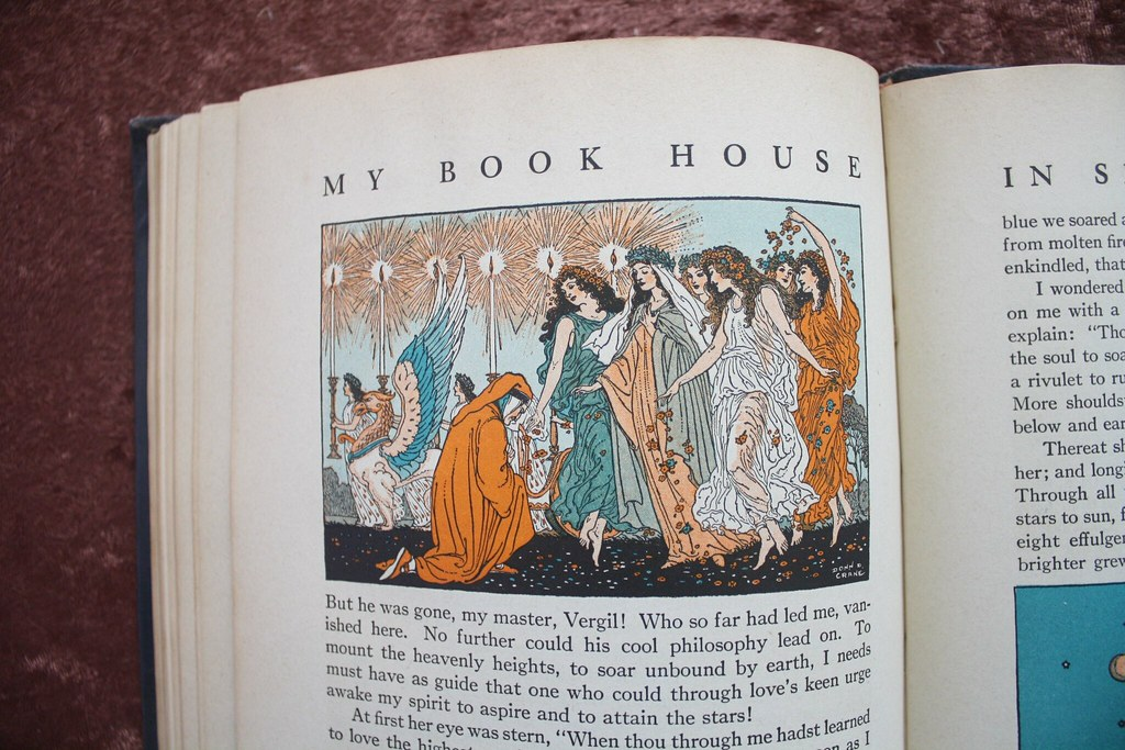 my book house, published 1937
