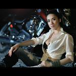 Harley Davidson bokeh [Explore #4, Frontpage]