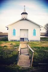 Little Church in Waterproof (7)