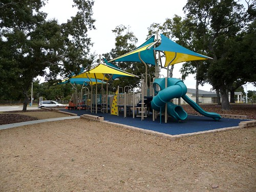 Sanders Beach Park