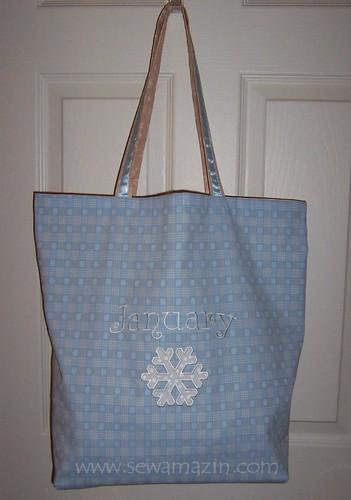 January's Bag