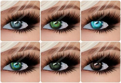 2C Eyes - Inspire Eyes