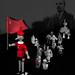 Red Pinoccio