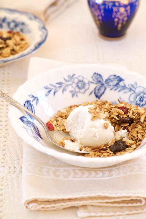 full frozen yogurt